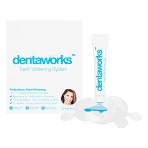 startkit tandblekning dentaworks